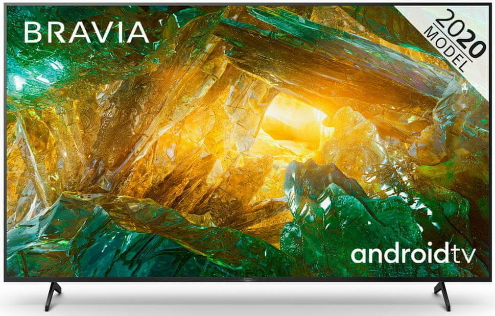 Sony smart TV android