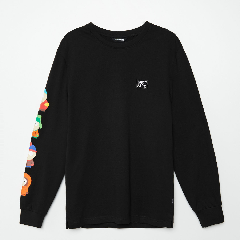 South Park koszulki
