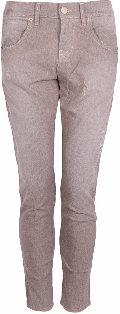 Spodnie 7 8 damskie