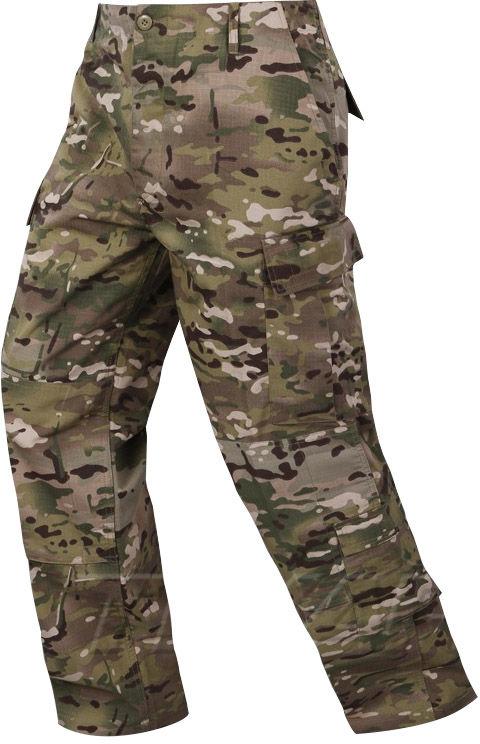 Spodnie ACU