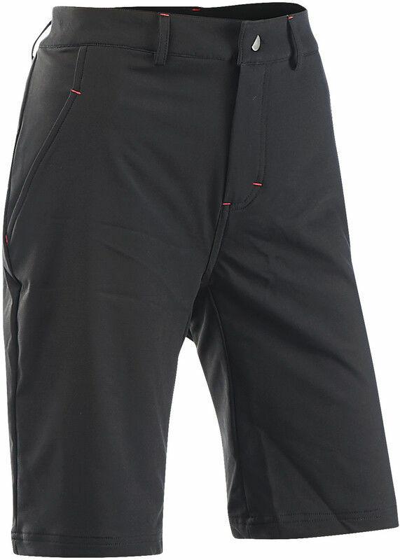 Spodnie baggy damskie