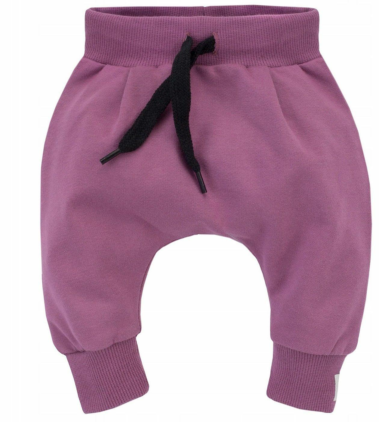 Spodnie baggy dziecięce