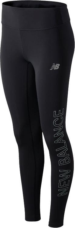 Spodnie do biegania New Balance