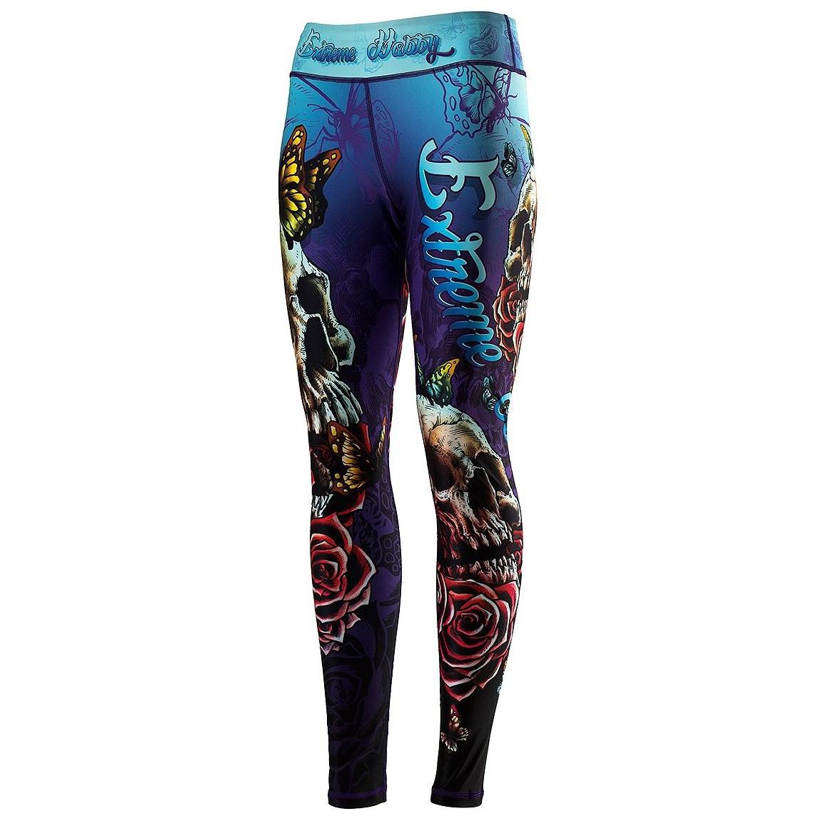 Spodnie do biegania