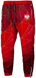 Spodnie dresowe Extreme Hobby