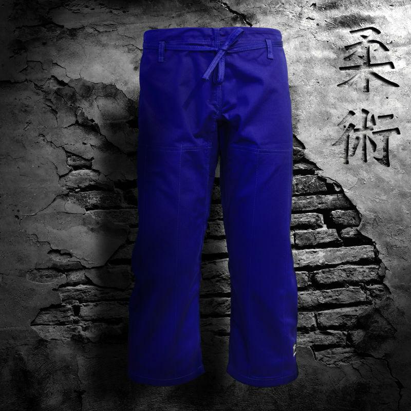 Spodnie pikowane