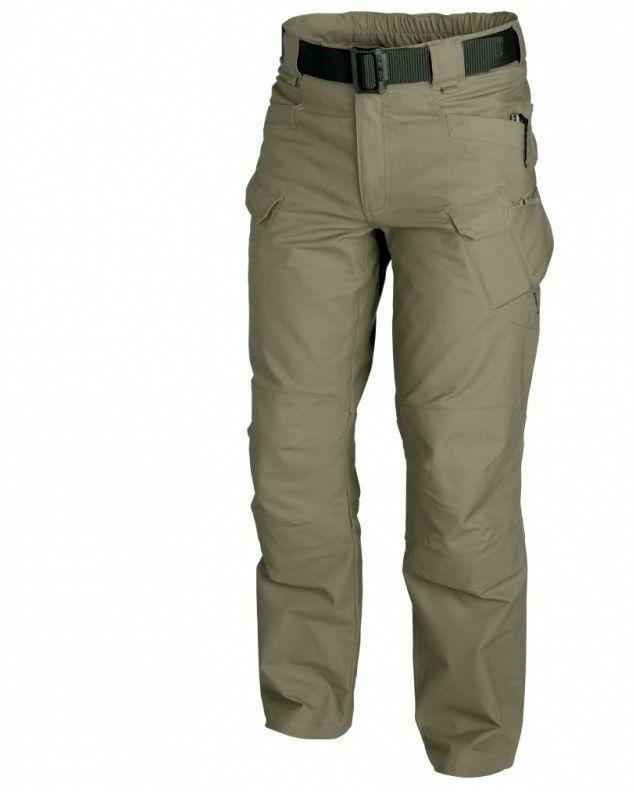 Spodnie UTP