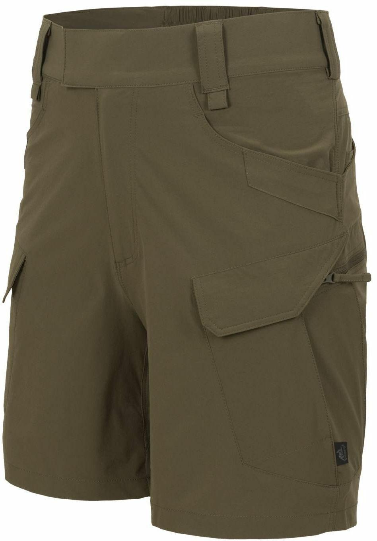 Spodnie wojskowe Helikon