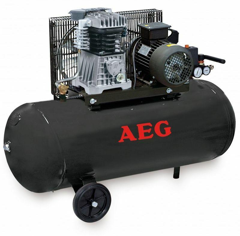 Sprężarka AEG