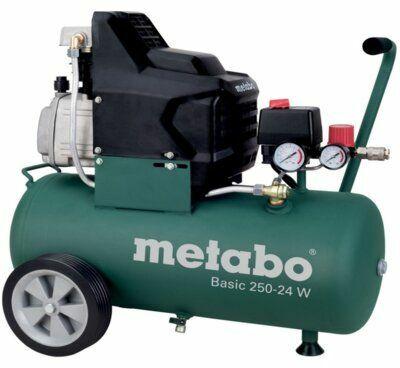 Sprężarka Metabo