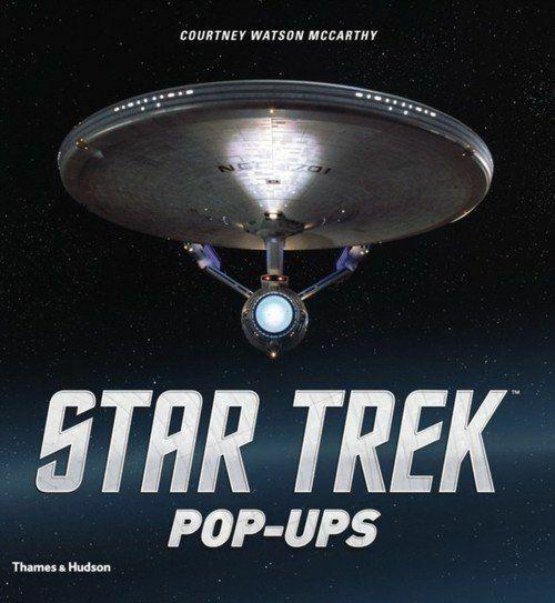 Star Trek zabawki