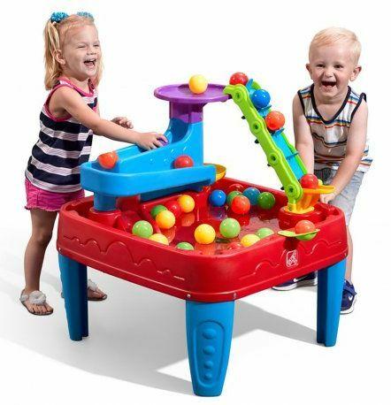 STEP 2 zabawki