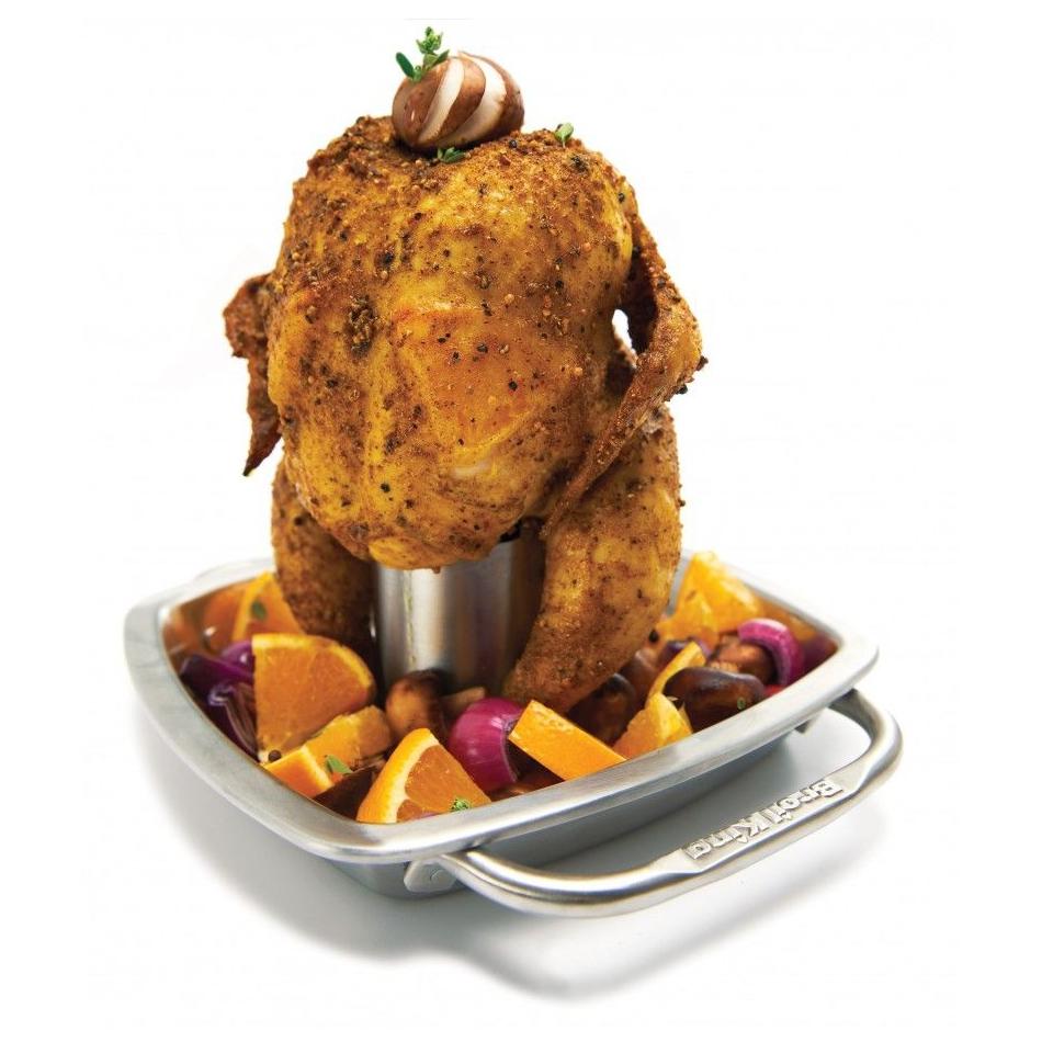 Stojak do pieczenia kurczaka
