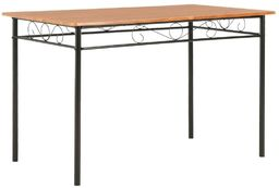 Stół lustrzany