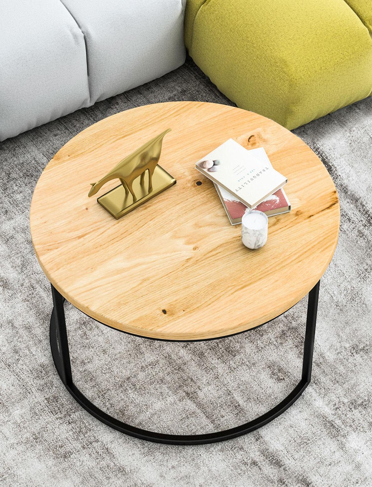 Stolik kawowy Woodica
