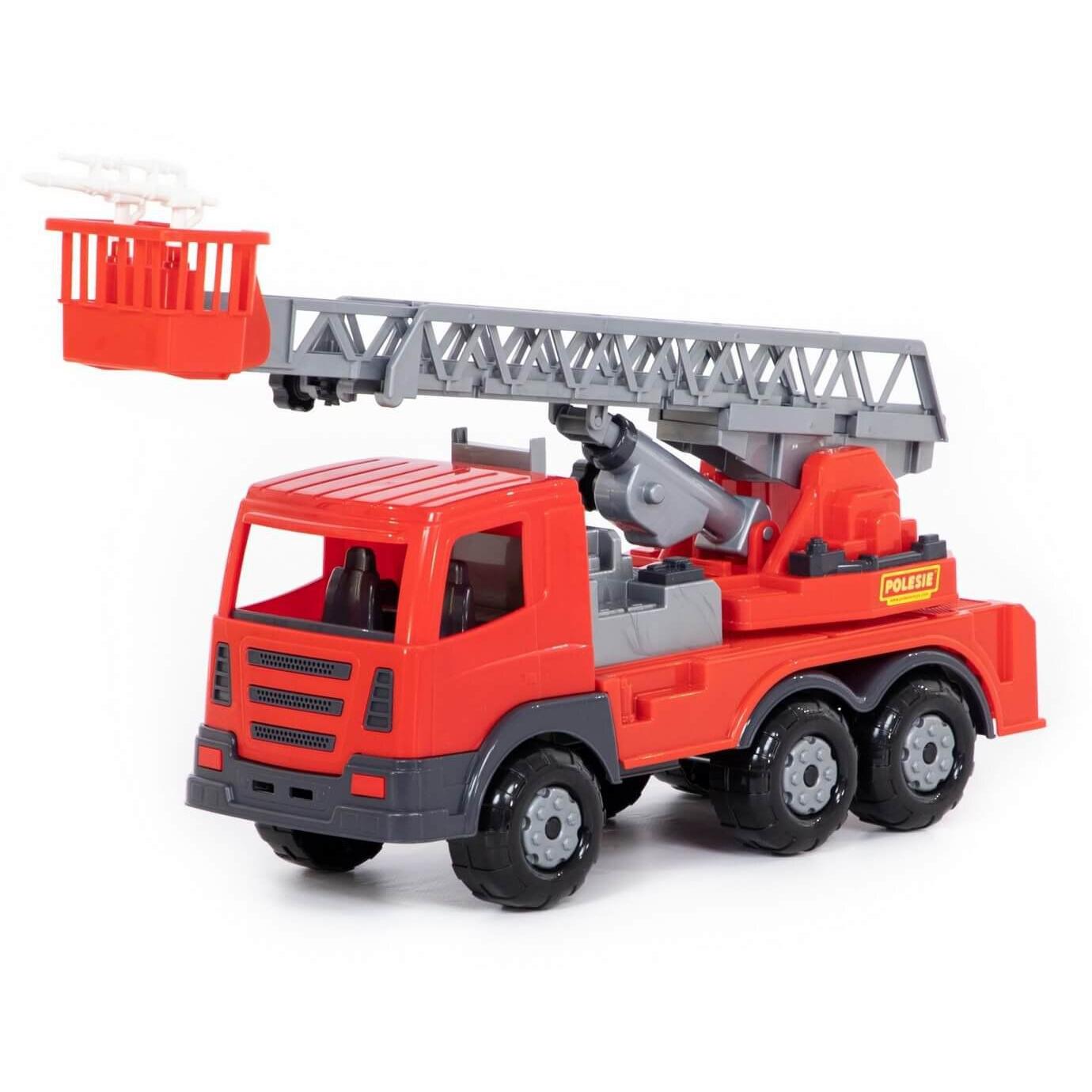 Straż pożarna zabawka