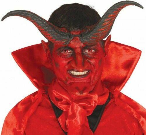 Strój diabła