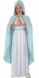 Strój Maryi