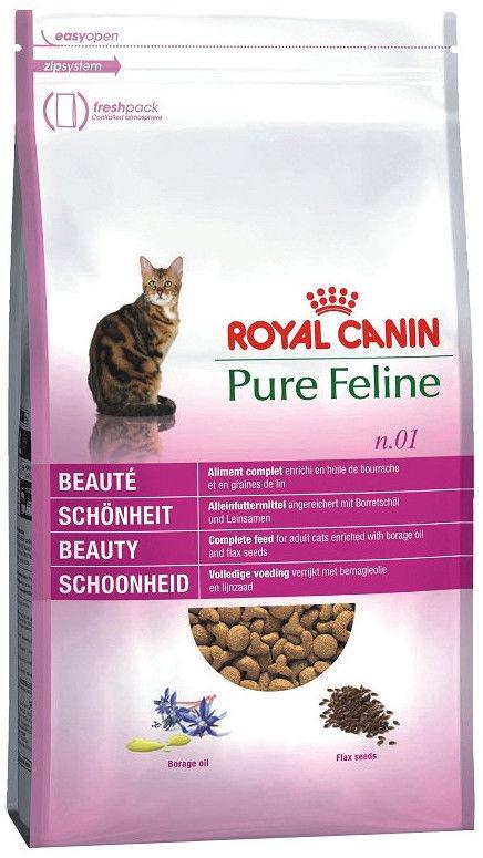 Sucha karma dla kota Royal Canin