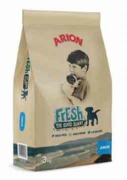 Sucha karma dla psa Arion