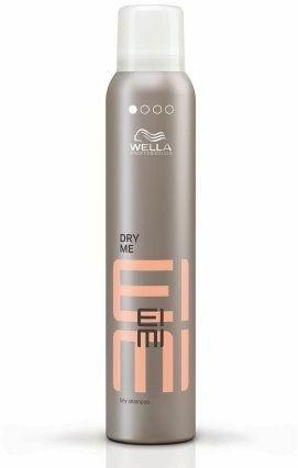 Suchy szampon Wella