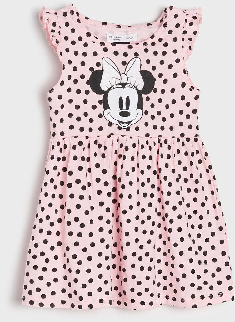 Sukienka Myszka Minnie