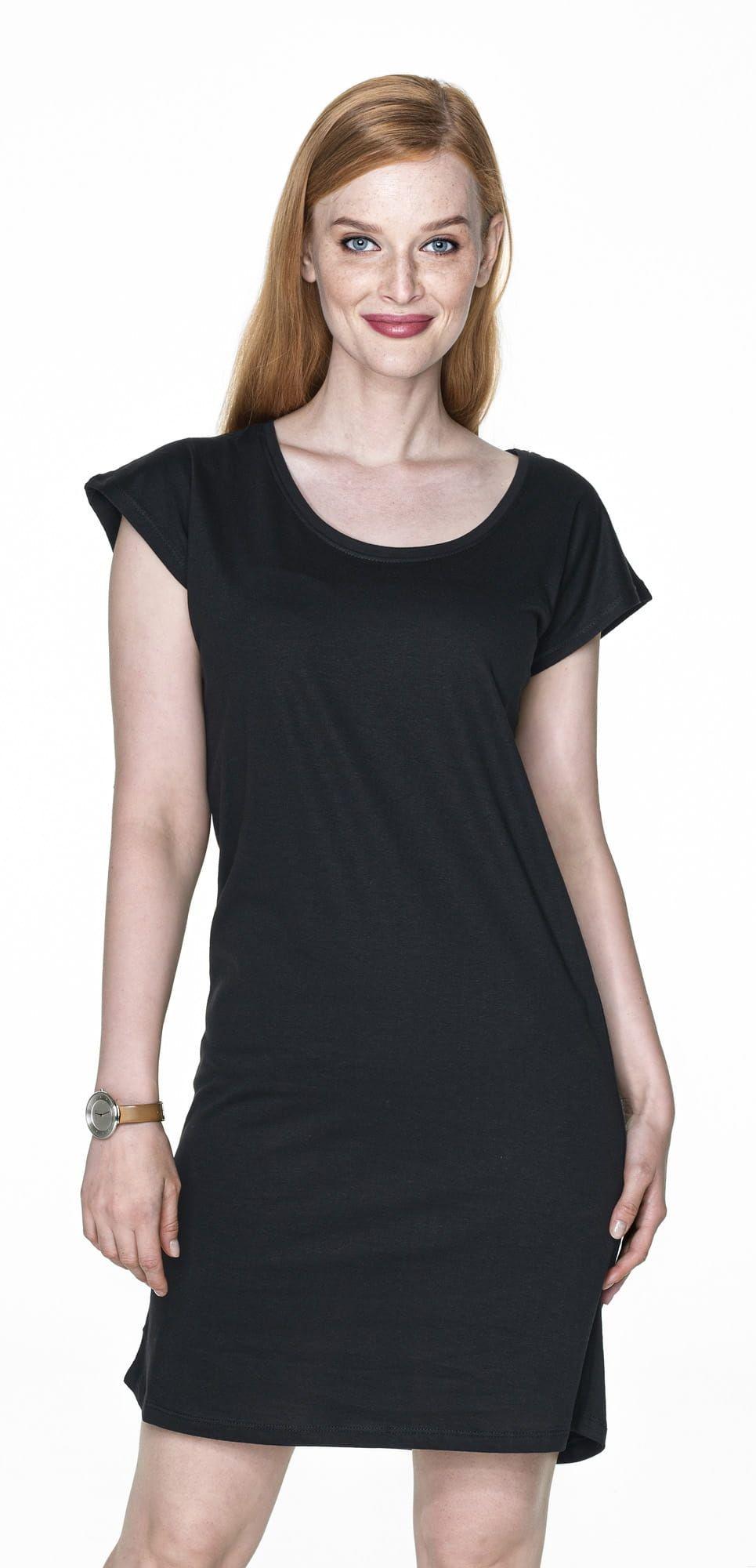 Sukienka t-shirt