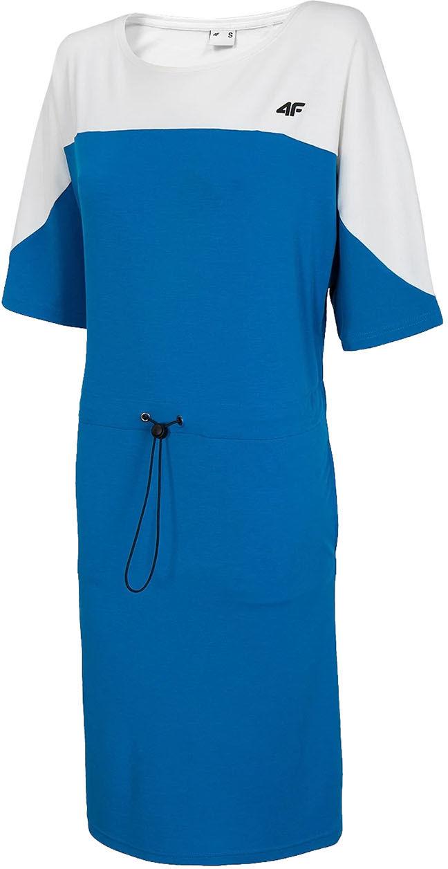 Sukienka z nylonu