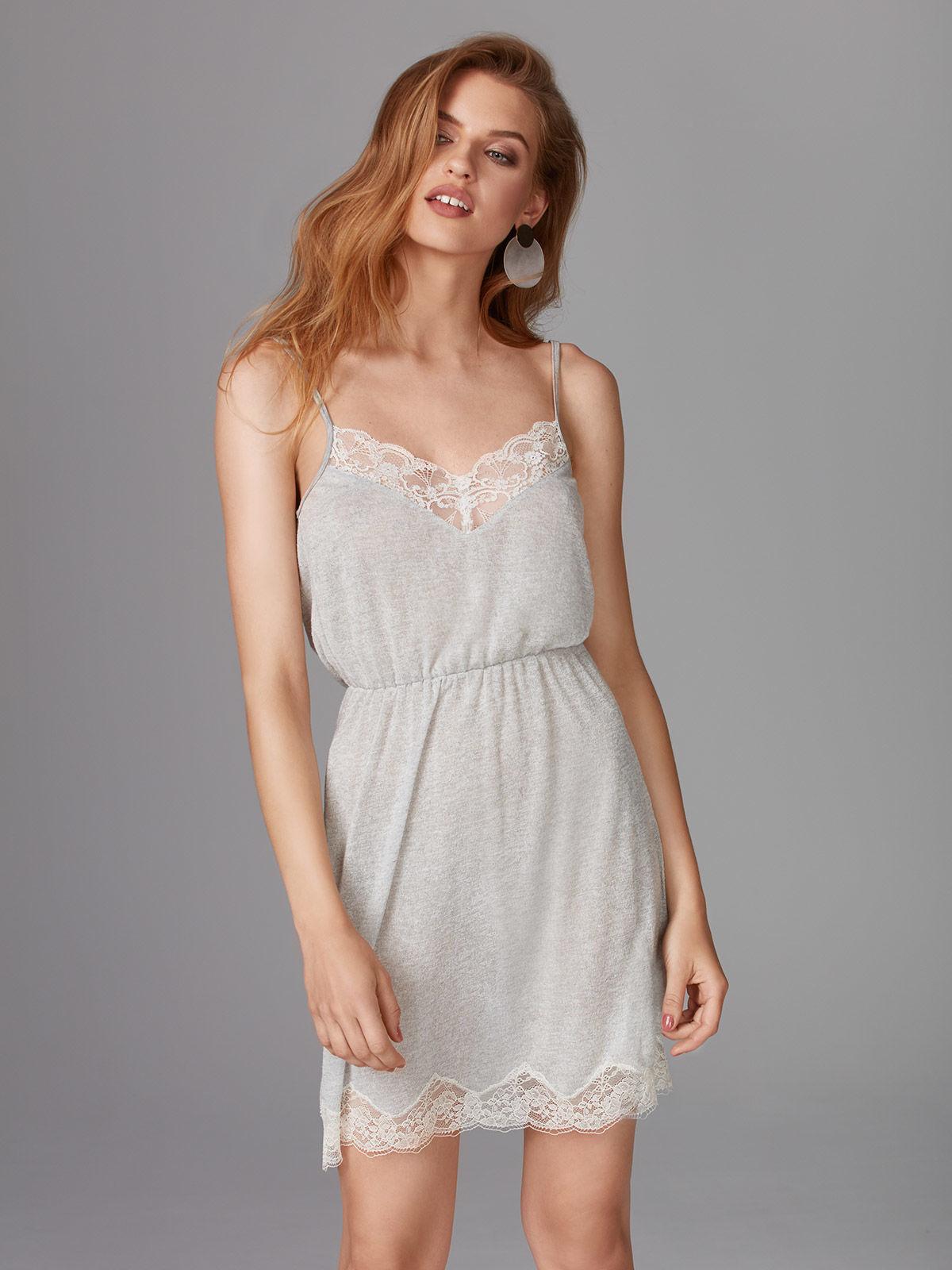 Sukienki melanż