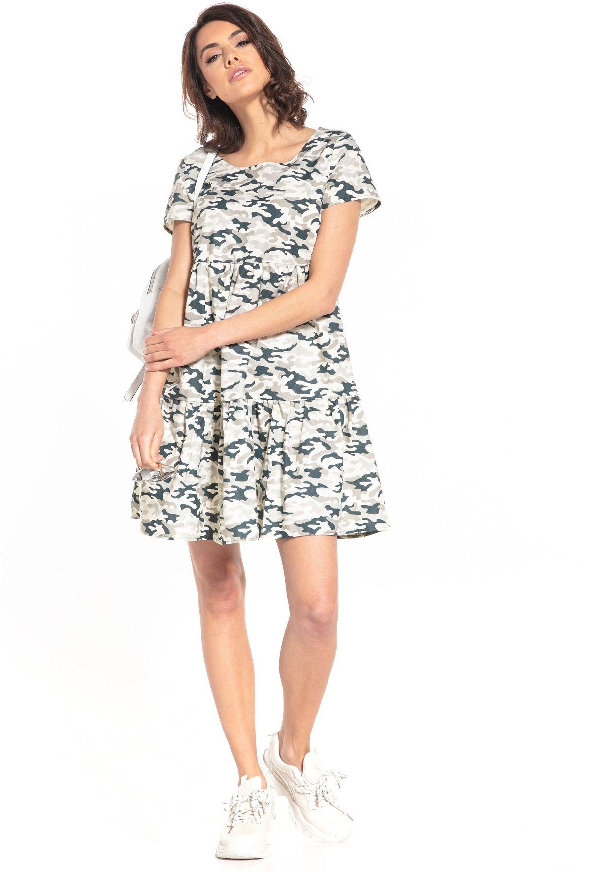Sukienki moro