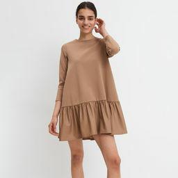 Sukienki z falbankami