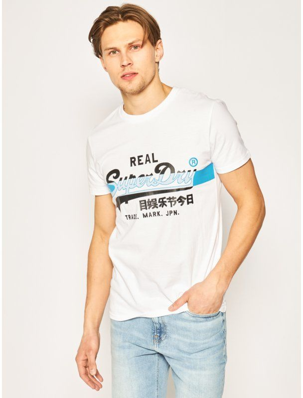 Superdry bluzka