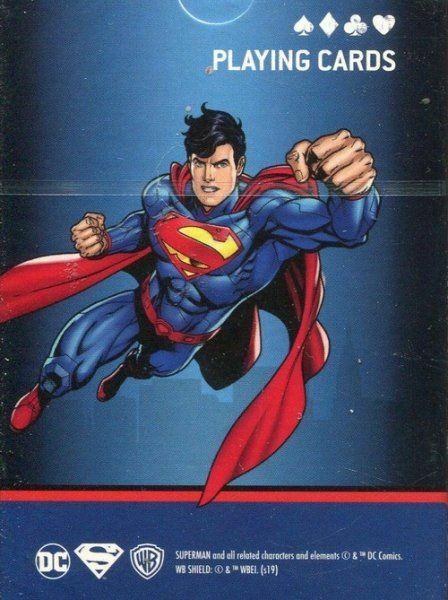 Superman zabawki