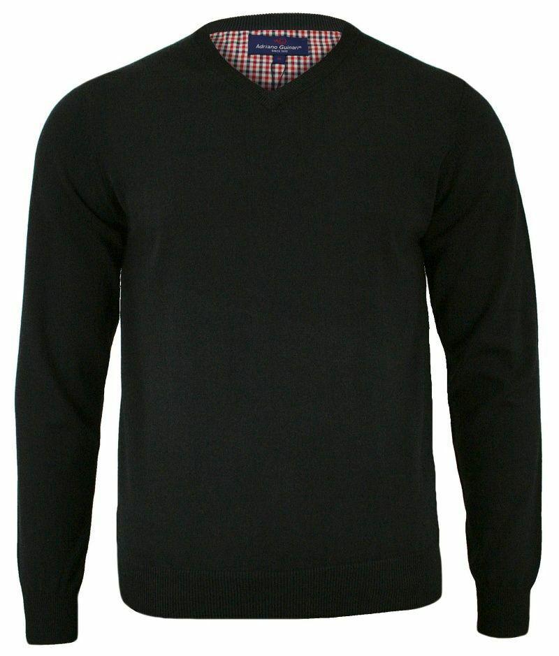 Sweter w serek