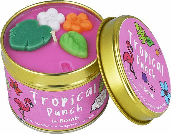 Świeczki Bomb Cosmetics