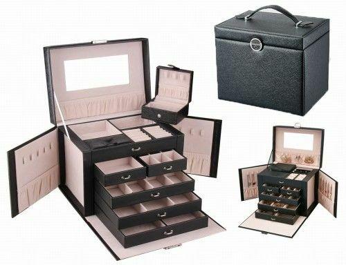 Szkatułka z szufladami