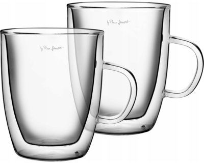 Szklanki do herbaty nowoczesne