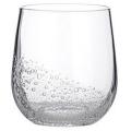 Szklanki z cienkiego szkła