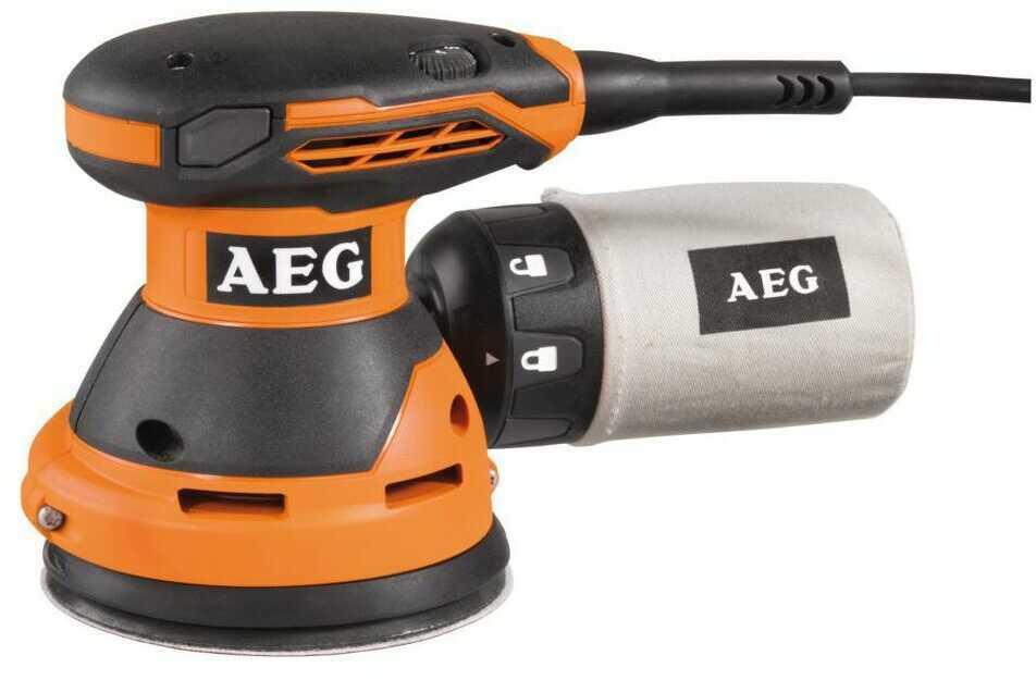 Szlifierka AEG