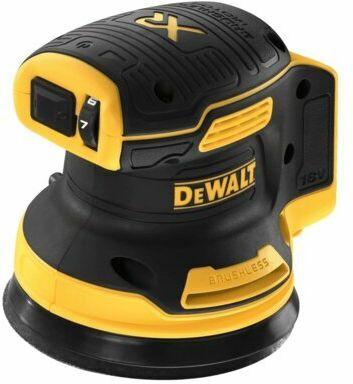 Szlifierka akumulatorowa DeWalt