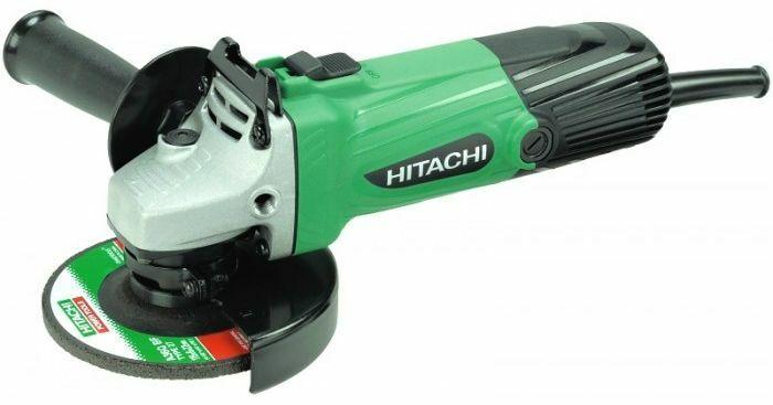Szlifierka Hitachi