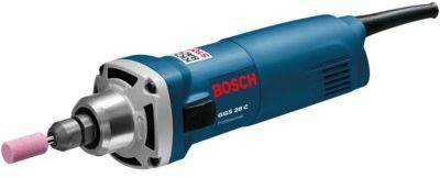 Szlifierka prosta Bosch