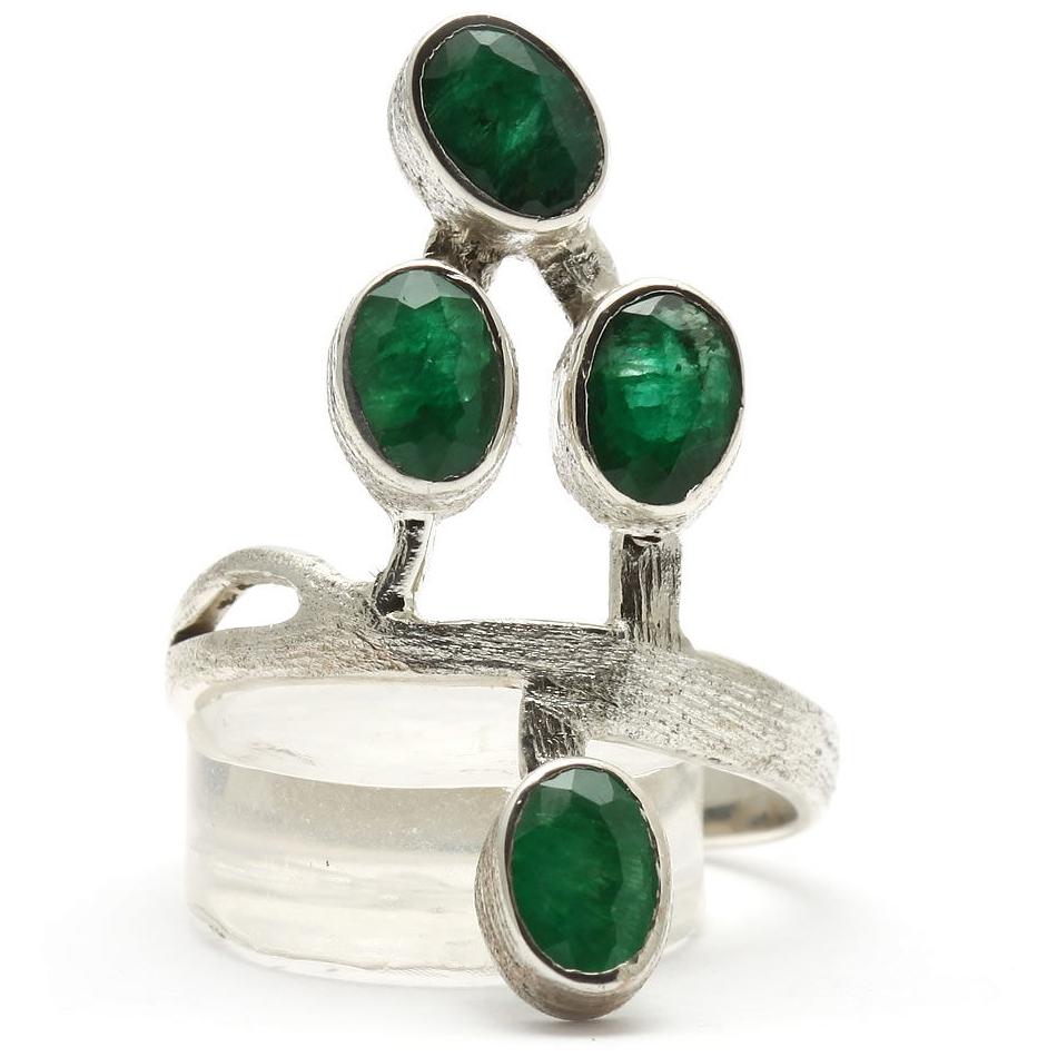 Szmaragd biżuteria