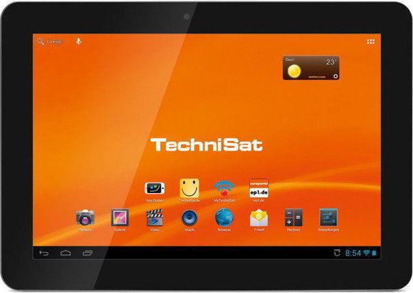 Tablet Technisat