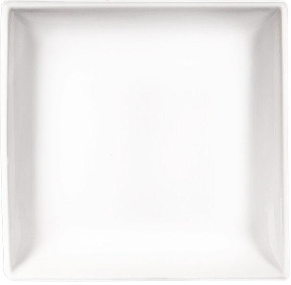 Talerze kwadratowe