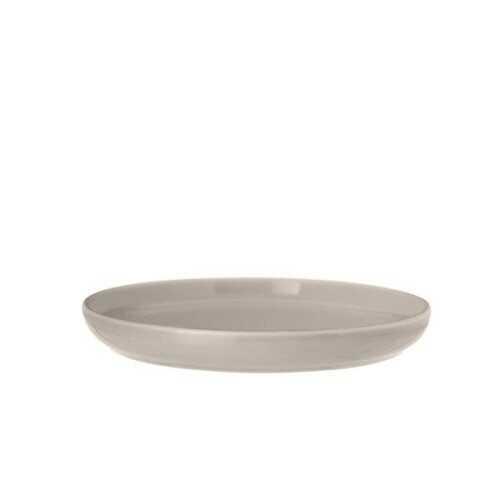 Talerzyki deserowe porcelana