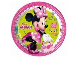 Talerzyki Myszka Minnie