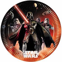 Talerzyki Star Wars