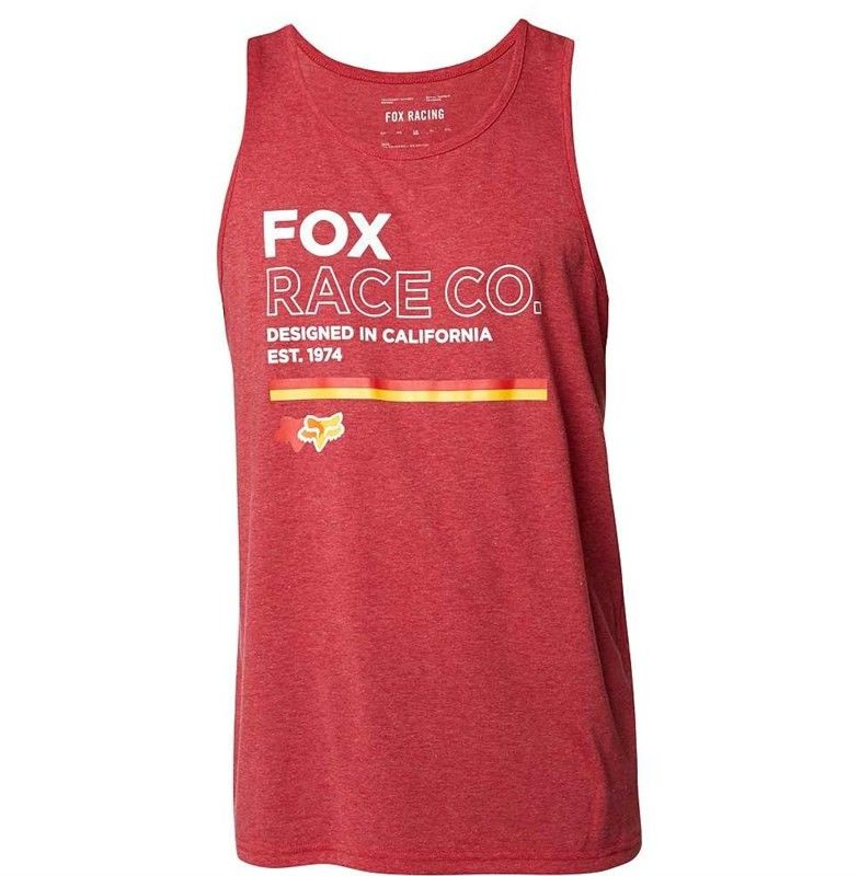 Tank top Fox