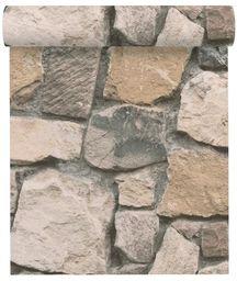Tapeta imitacja kamienia